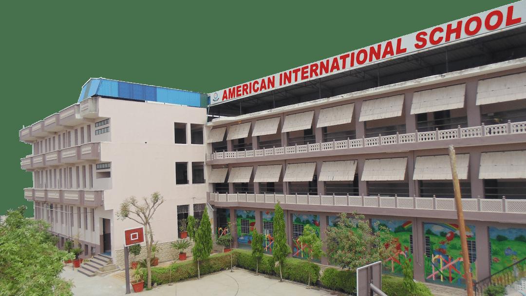 American-International-School-Jaipur-Image